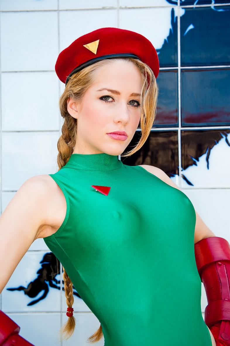 most beautiful Cammy cosplays, best Cammy cosplays, Street Fighter Cammy cosplays, Cammy Cosplays