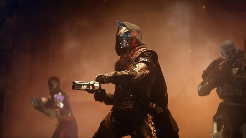 Destiny 2 Best Hand Cannons for PvP