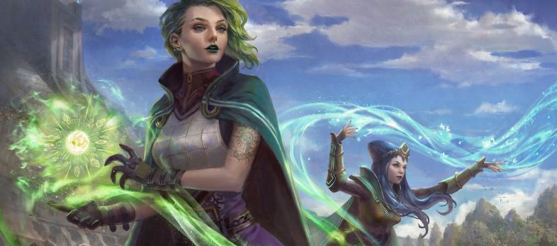 D&D Best Cantrips for Every class