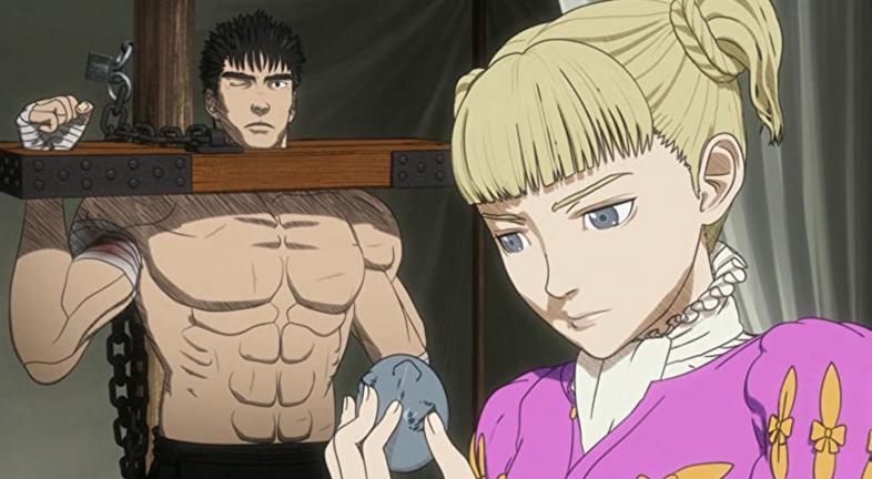 Best Dark Anime