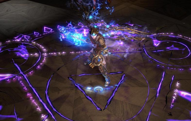 Path of Exile Best Chaos Builds
