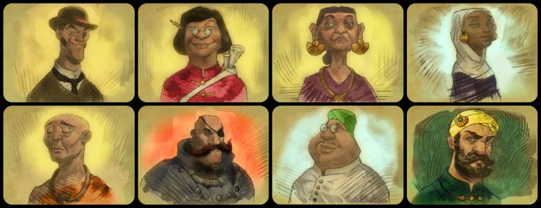 Civilization 6 Ranked Governors, Civ 6 Best Governors, Gathering Storm governors