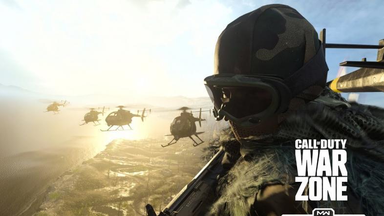 CoD Warzone Best Loadouts