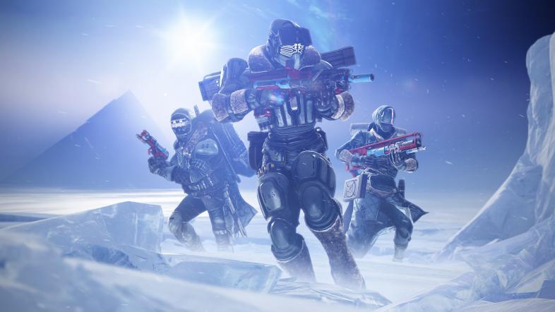 Destiny 2 Best Titan Crucible Build