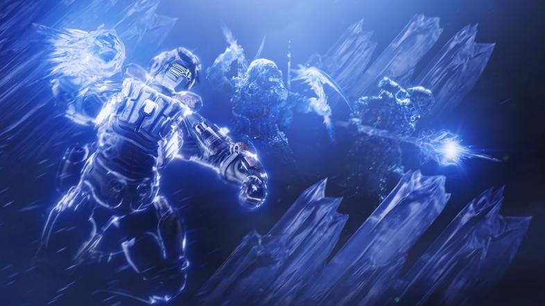 Destiny 2 Best Titan Builds