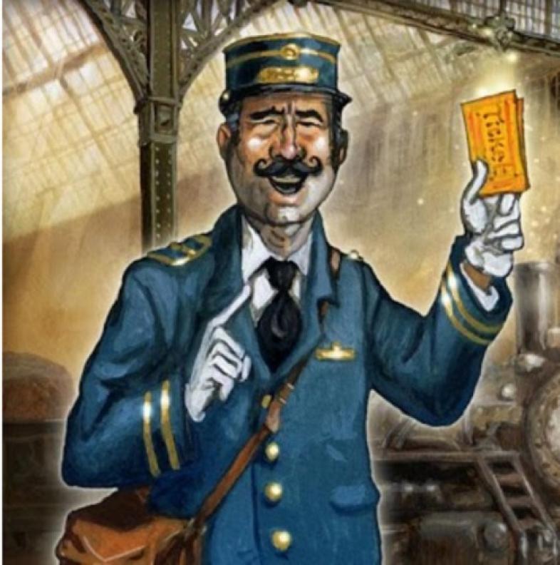 Best Train Board Games