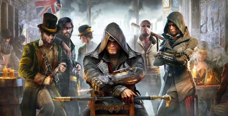 Assassin's Creed Syndicate: 5 Exciting Features