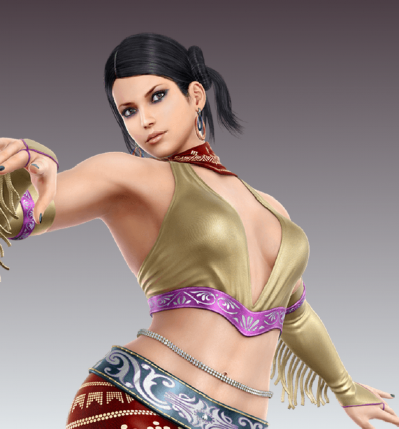 The 10 hottest tekken female characters gamers decide the 10 hottest tekken female characters voltagebd Images