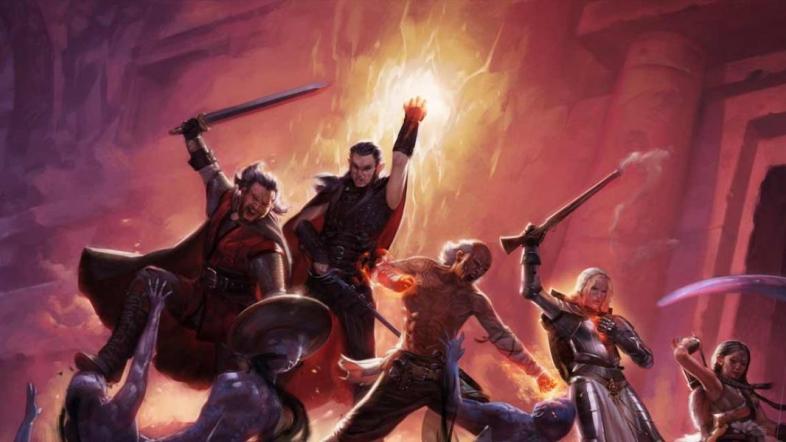 10 New RPG Games Releasing in 2015