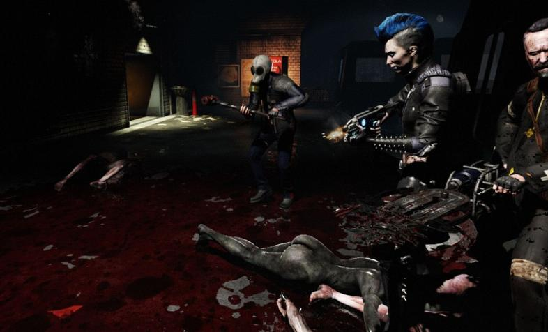 Killing Floor 2 Gameplay: 5 Things To Die For