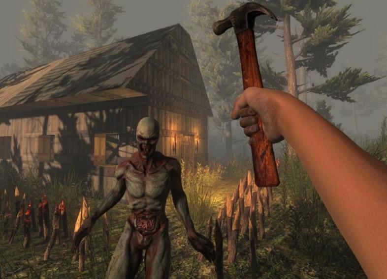 Online Zombie Survival Games
