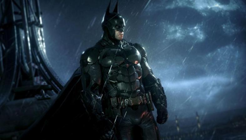 Warner Bros. set their sights to correcting Batman Arkham Knight