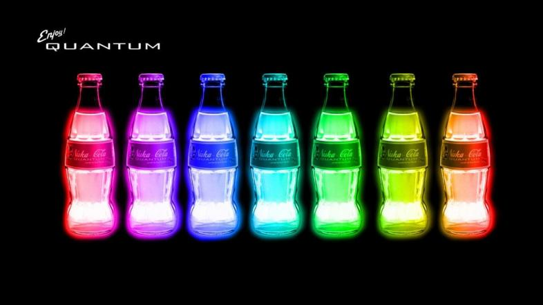 Fallout 4: Fans Petition for Nuka-Cola