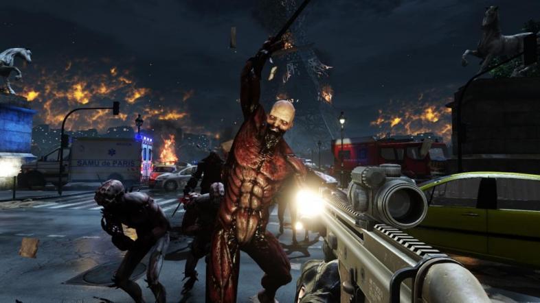 Top 11 Games like Killing Floor