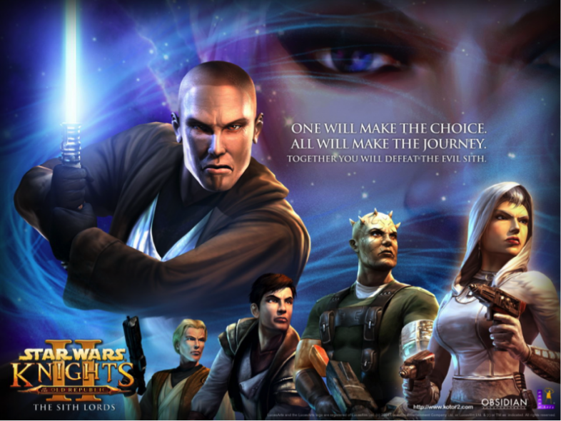 Top 5 New Features in Star Wars Knights of the Old Republic