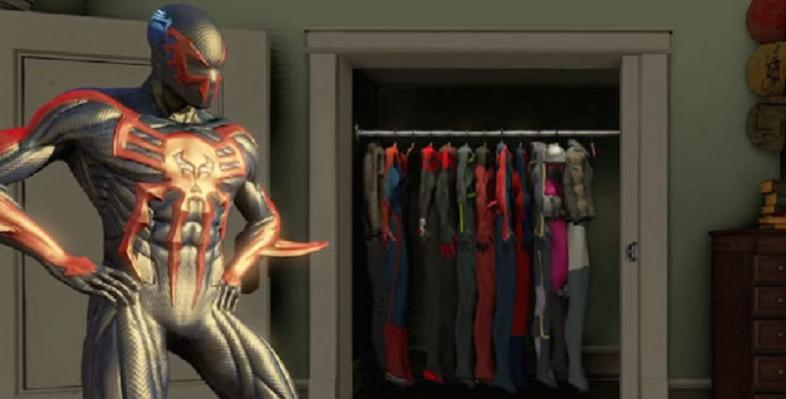 best Video Game Character Costumes