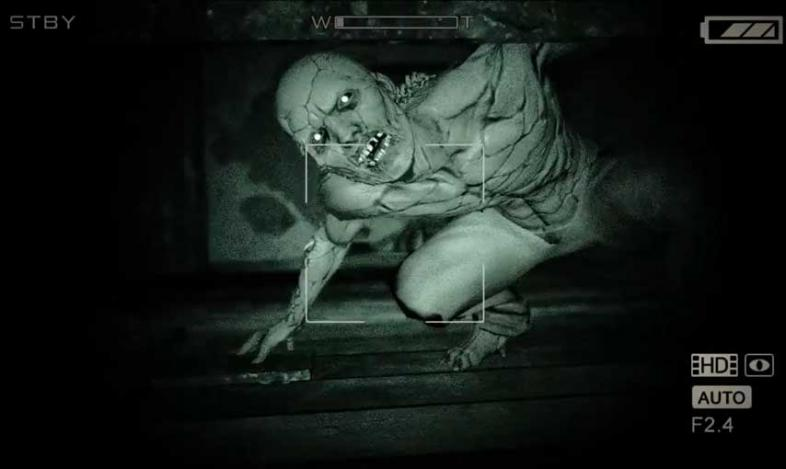 15 of the Best Horror Game Trailers Ever
