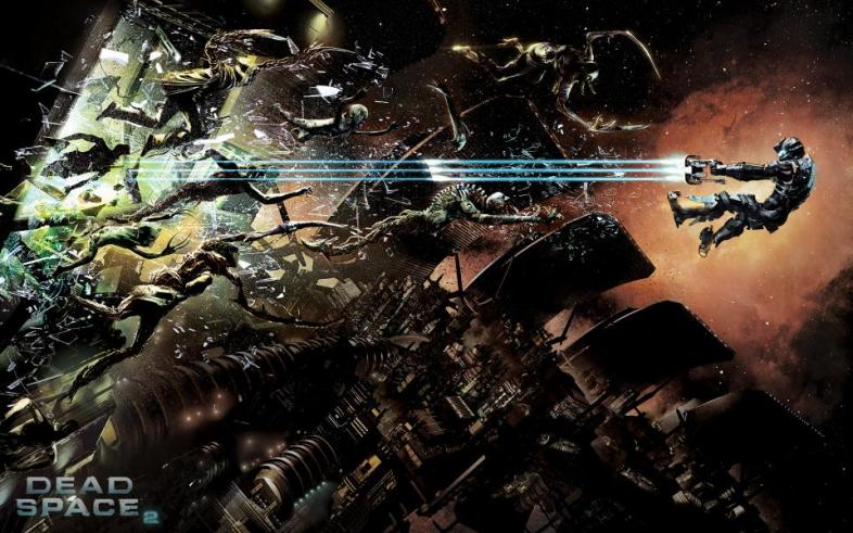 Deadspace 4 Gameplay 5 Things It Needs To Be Better Than Its Predecessors