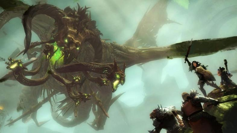 Guild Wars 2 5 things to love 5 things to hate best & Guild Wars 2: Five Things I Love and Hate about the Game | GAMERS DECIDE