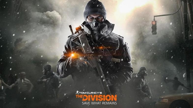 Save What Remains The Division