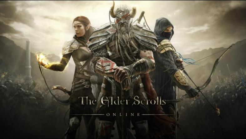 Elder Scrolls Online Classes