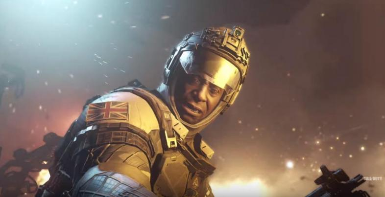 Cod, call of duty, dislikes, worst game, infinite warfare, iw, 2 million, youtube