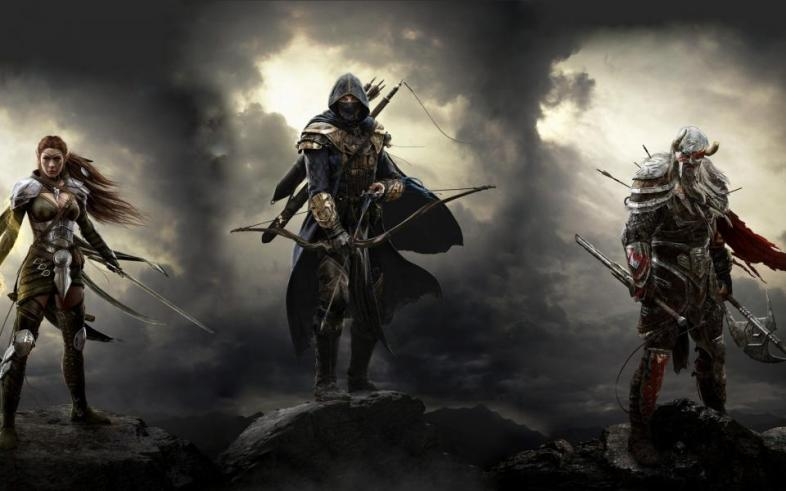Best Elder Scrolls Games 2016