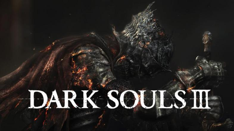 Dark Souls, From Software, Dark Souls 3, RPG, Adventure