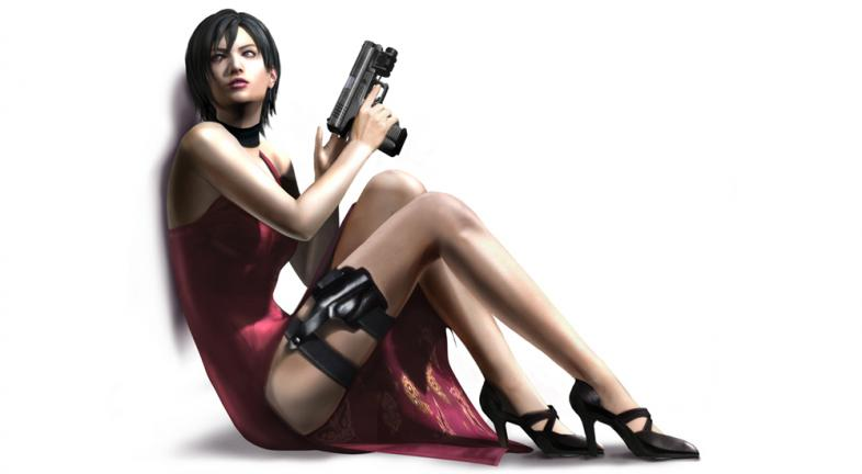 12 Hottest Girls from Horror Games