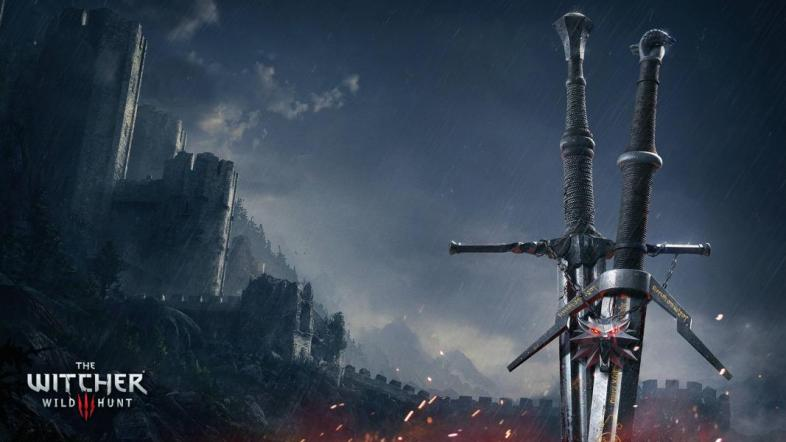 witcher 3, best witcher 3 weapons