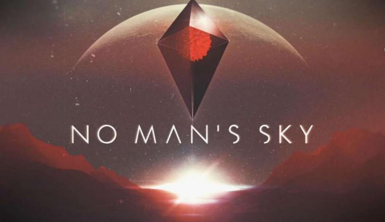 No man's sky release date