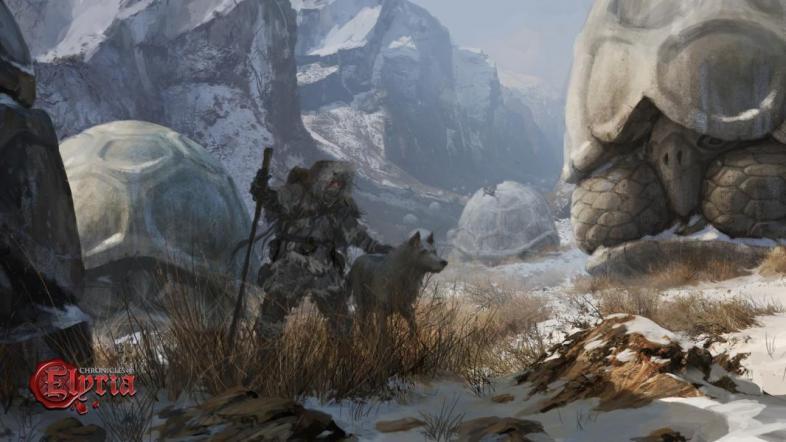 EverQuest Next' New Videos, Screenshots Show Off Sony's Next-Gen ...
