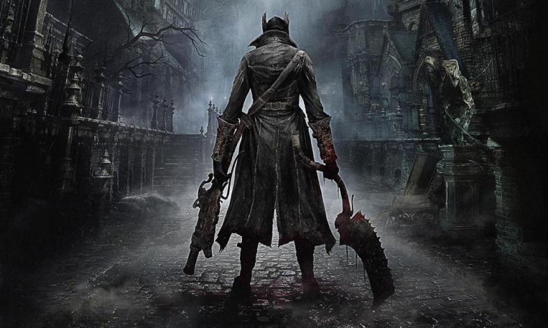 bloodborne, xbox one, ps4, xbone, pc games