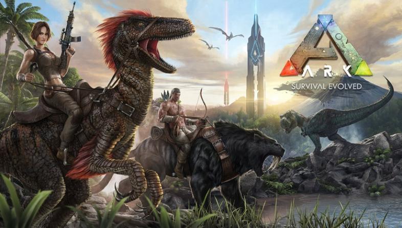 Ark survival evolved review