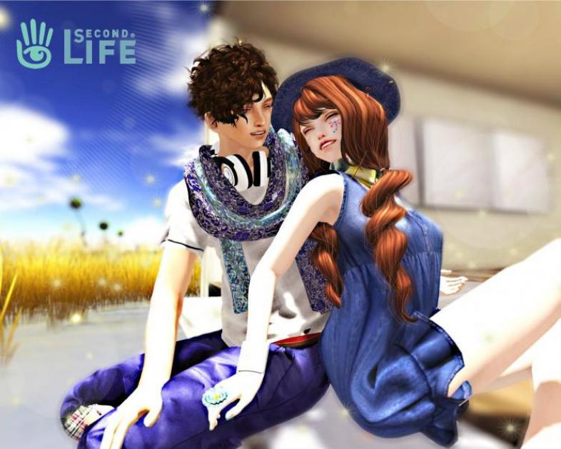 best virtual world games