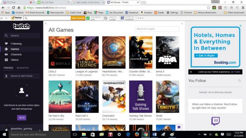 How to Make Money Streaming Games | GAMERS DECIDE