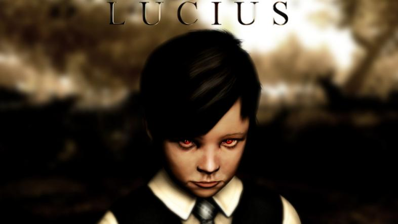 Lucius, son of Lucifer.