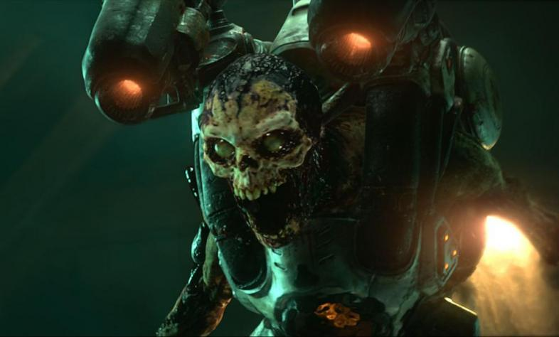 Ranked: The Toughest Doom Monsters and Enemies | GAMERS DECIDE