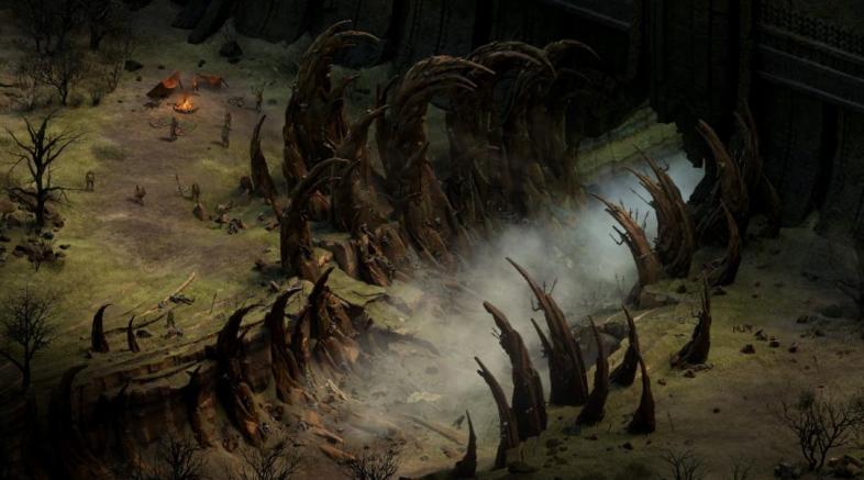 Obsidian, RPG, Gameplay