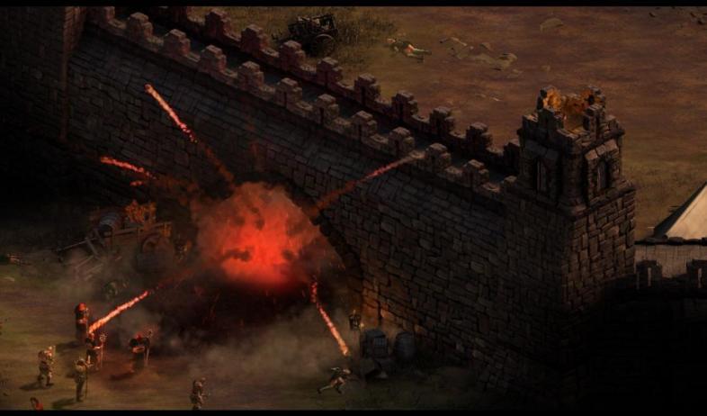 Tyranny, RPG, Preview
