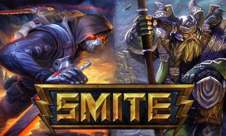 smite, smite update, co-op, MOBA, best online games 2016