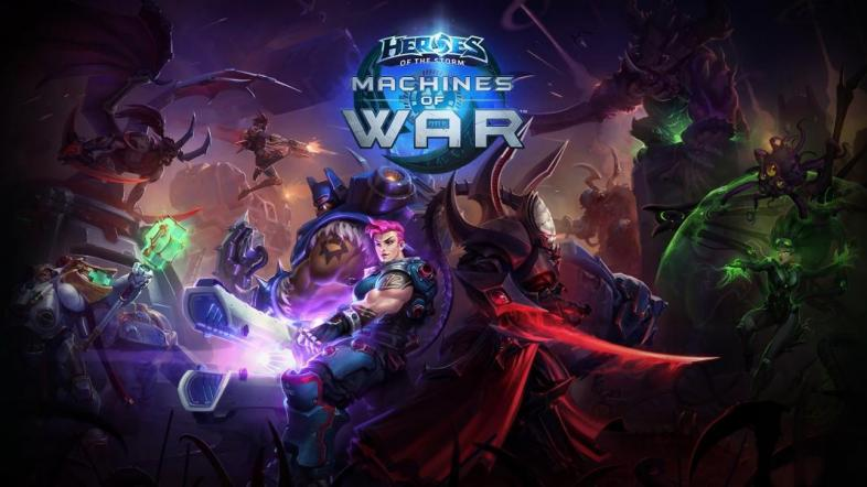heroes of the storm update not downloading