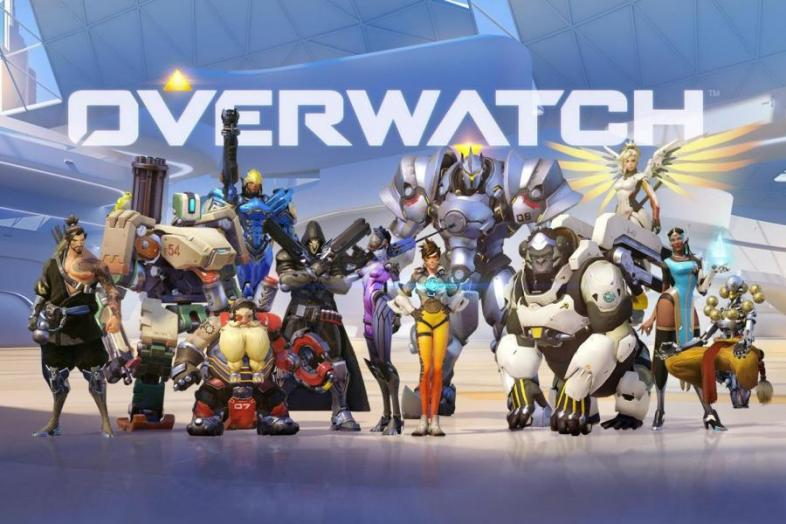 Overwatch Esport 2016