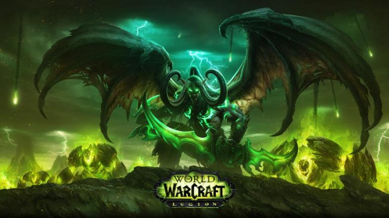 World of Warcraft Newest Expansion with New Mounts