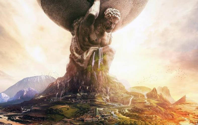 Best building games to play in 2017 gamers decide - Civ 6 wallpaper ...