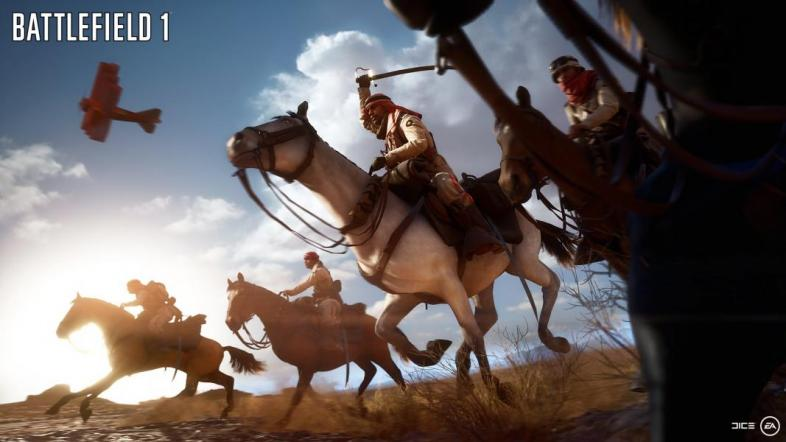 Battlefield 1, Battlefield 1 Review, First Look Battlefield 1, Buy Battlefield 1