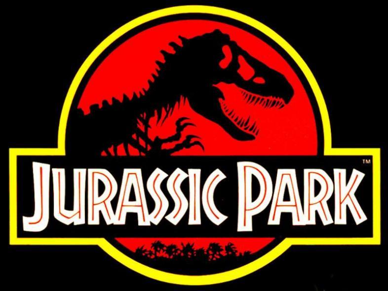 Jurassic Park, Jurassic World.