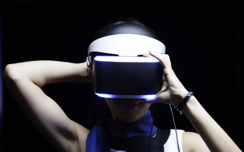 10 Biggest VR companies 2017