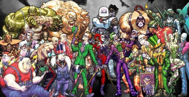 10 Batman Villains That Should Hit The Big Screen   And The Actors Who  Deserve The Role