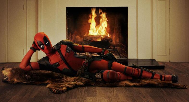 Deadpool a.k.a. Wade Wilson - the Merc with a Mouth